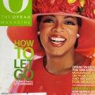 O Oprah Magazine June 2001 Oprah Talks to the Greatest: Muhammad Ali on Fear, Fame (Vol 2 No 6)