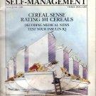 Diabetes Self-Management Magazine May/June 1990