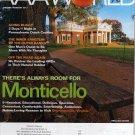 AAA World Magazine January/February 2011 (Monticello)