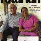 The Rotarian July Magazine 2011