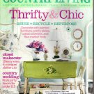 Country Living Magazine - June 2005 (Thrifty & Chic)