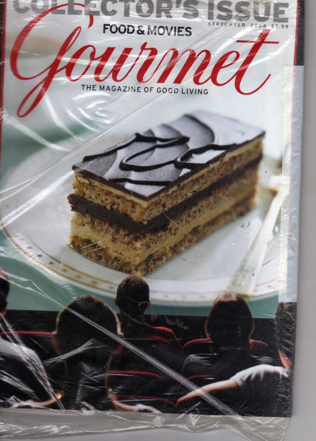 Gourmet - September 2004 Collector's Issue