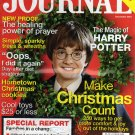 Ladies' Home Journal Magazine December 2001 The Magic of Harry Potter)