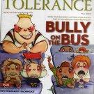 Teaching Tolerance Magazine Fall 2003 (Bullying on the Bus)