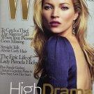 W Magazine March 2006 : High Drama