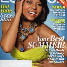 Essence magazine, June 2010-Taraji-From Homegirl to It Girl