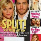 Us Weekly December 28 2009 Reese Witherspoon & Jake Gyllenhaal on Cover