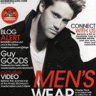 Modern Salon Magazine August 2009