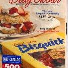 betty Crocker Catalog Winter/Spring 2001