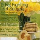 Family Circle Magazine April 1, 2003