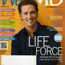 WebMD Magazine June 2012