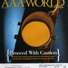 AAA World Magazine September/October 2008 (Proceed With Caution)