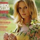 ASPEN PEAK MAGAZINE (Summer/Fall 2007) Featuring: HEIDI KLUM