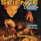 Scholastic Super Science Blue March 1994  Grades 4,5,6