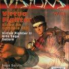 SEGA Visions Magazine September 1995