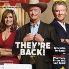AARP June/July 2012 by Marilyn Milloy (Single Issue Magazine - 2012) They're Back!