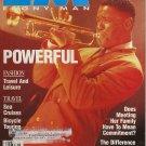 EM Ebony Man Magazine May 1990