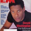 EM Ebony Man Magazine April 1996