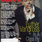 EM Ebony Man Magazine December 1994