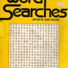 Spirit Masters Word Searhes Sports and More by La Vonne Miller (Paperback 1983)