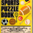 The Super Sports Puzzle Book by WINSTON (Paperback  1981)
