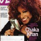 Jet Magazine December 17 2007 Chaka Khan