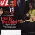 Jet Magazine February 2, 2009 Hail To The Chief