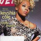 Jet Magazine February 4, 2008 Keyshia Cole