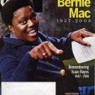 Jet Magazine August 25 2008 Bernie Mac