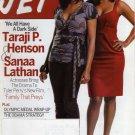 Jet Magazine September 8 2008 Jaraji Henson & Sanaa Lathan