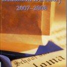 Pennsylvania Education Directory 2007-2008