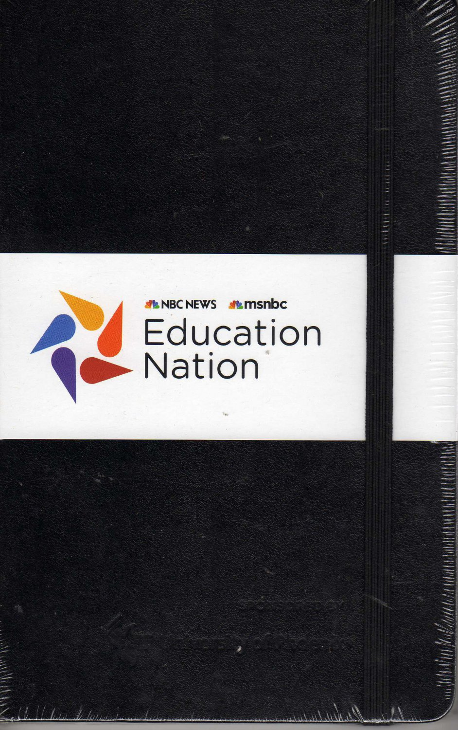 Education Nation Notebook