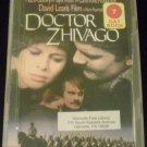 Doctor Zhivago (VHS Tape -Dec 4, 1992)