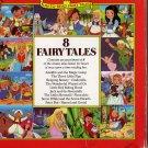 8 Fairy Tales (Fun-To-Read Fairy Tales) by Et. Al. (1992)-Box set