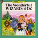 Wonderful Wizard of Oz by Modern Publications (Paperback - Sep 1992)