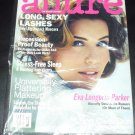 Allure Magazine November 2008 Eva Longoria Parker