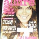 Allure Magazine December 2005 (Terri Hatcher)