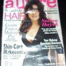 Allure Magazine September 2011 Salma Hayek