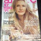 Allure Magazine: Julia Roberts (March 2009)