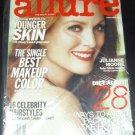Allure Magazine November 2010 Julianne Moore Younger Skin Single Best Makeup Color
