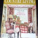 Country Living Magazine September 2005