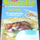 Woman's Day Magazine June 2011 the Man Issue-Raise Your Son to Be a Good Man-Vol. 74, Issue #9