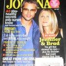 Ladies' Home Journal Magazine July 2002