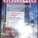 Domino Magazine - February 2009
