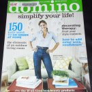Domino Magazine, March 2008 Issue