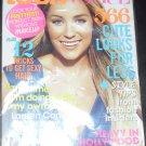 Teen Vogue Magazine November 2010