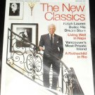 Architectural Digest February 2011 The New Classics Ralph Lauren