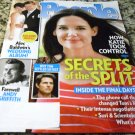 People Magazine: Kate & Tom (Secrets of the Split, July 23, 2012)