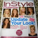 Instyle Makeover Magazine, Fall 2005 Issue