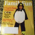 Family Fun Magazine October 2006 (Special Halloween Issue)